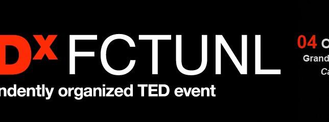 TEDxFCTUNL