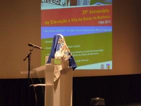 29º Aniversário de Elevação a Vila da Baixa da Banheira