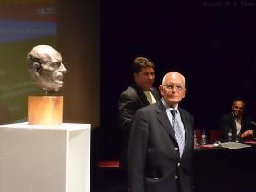 Homenagem a um Grande Homem, Dr. Raul Coelho