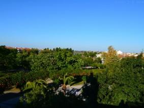 Vista Panoramica do Fórum Cultural José Manuel Figueiredo
